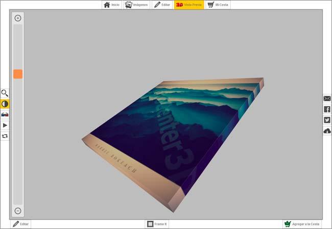 Canvas 3D