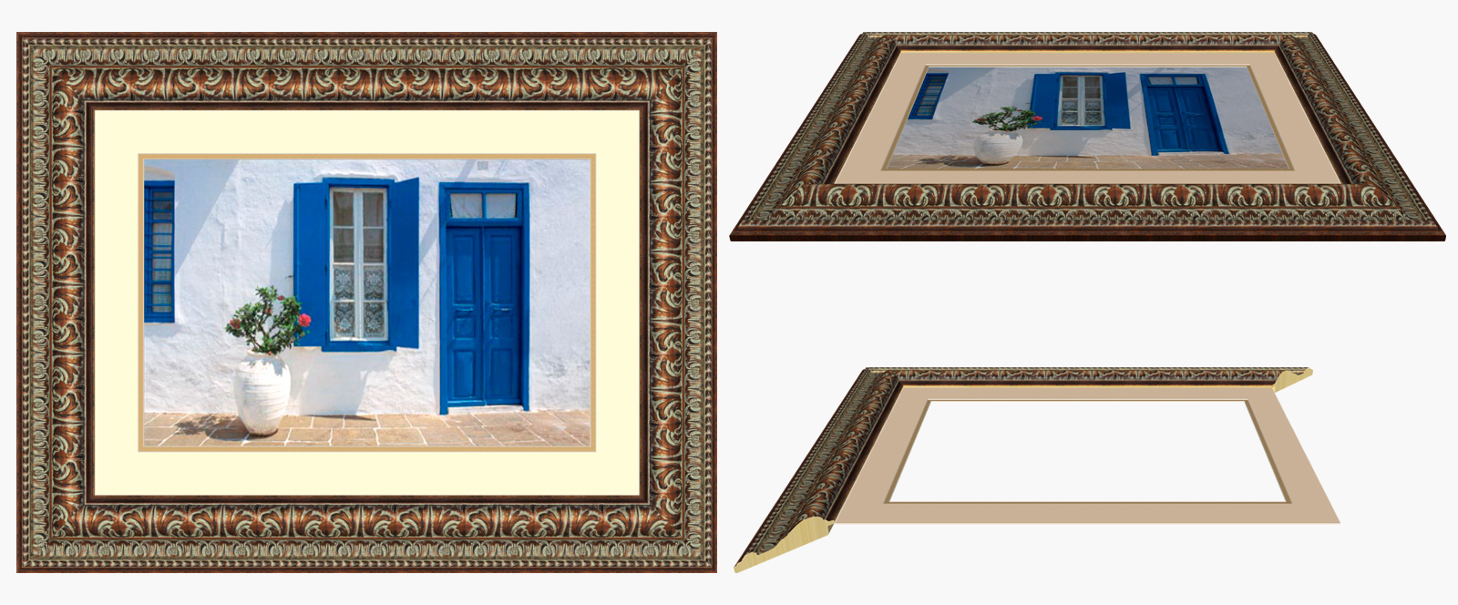 Picture Frame 3D
